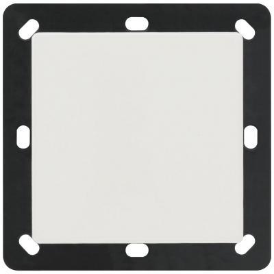 Настенный переключатель EnOcean, алюминиевый металлик AP221/30