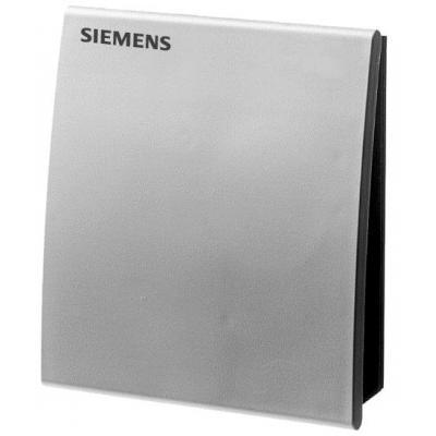 SIEMENS QAX30.1 - Модуль комнатный С ДатчикОМ И ИНТЕРФЕЙСОМ PPS2