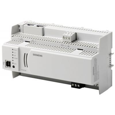 SIEMENS DESIGO PXG3.M - МАРШРУТИЗАТОР BACNET, BACNET ETHERNET/IP В BACNET/MS/TP