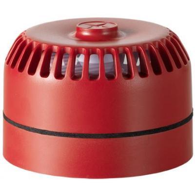 SIEMENS ROLP/R/S - Звуковой оповещатель (красный)