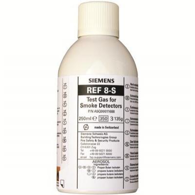 SIEMENS REF8-S - Баллон с контрольным газом       для дымовых извещателей