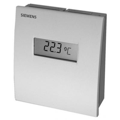 SIEMENS QAA2061D - Датчик температуры комнатный 0..10 В