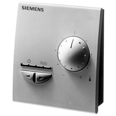 SIEMENS QAX32.1 - Модуль комнатный С ДатчикОМ, ЗАДатчикОМ УСТАВКИ И ПЕРЕКЛЮЧАТЕЛЬ ДЛЯ ВЫБОРА РЕЖИМА; ИНТЕРФЕЙС PPS2