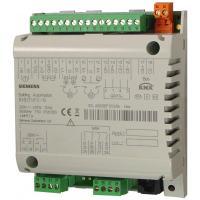 Комнатные контроллеры Siemens Desigo RX