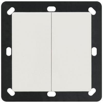 Настенный переключатель EnOcean, титаново-белый AP222/10