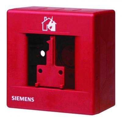 SIEMENS FDMH291-R - Корпус красный, с ключом