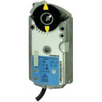 Приводы поворотного типа с электронной функцией защиты от отказов