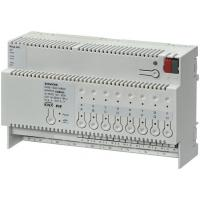 Combination switching actuators