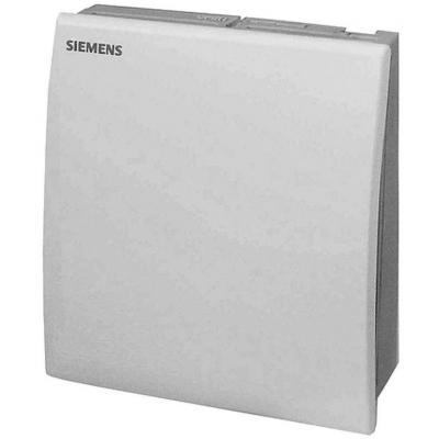 SIEMENS QAA2061 - Датчик температуры комнатный 0..10 В